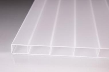 stegdoppelplatten aus acryglas 16mm opal dachplatten24. Black Bedroom Furniture Sets. Home Design Ideas