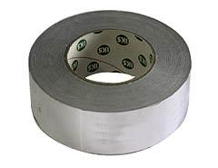 VLF-Aluminium-Klebeband 50mm-Breite Rolle á 100m