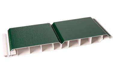 Dekorpaneele 17/200mm moosgrün