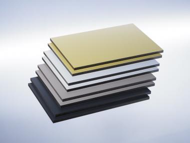 Kronoart® Kompaktplatten UV COLOR 8 mm in B2