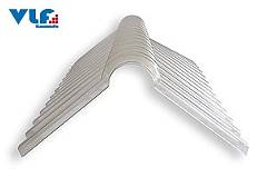 Firsthaube 70/18 Spundwand PVC 2-teilig klar