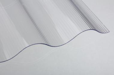 Wellplatten Lichtplatten Polycarbonat NO-DROP