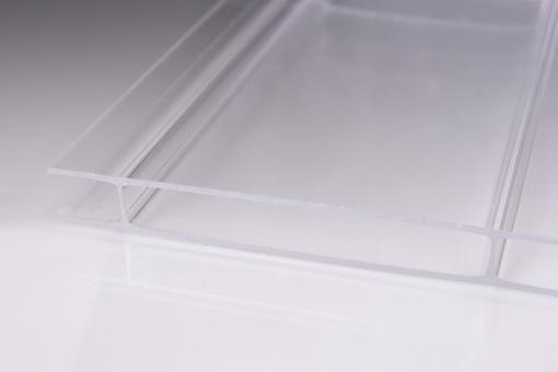 Stegdoppelplatten aus Acryglas 16mm VERTICA