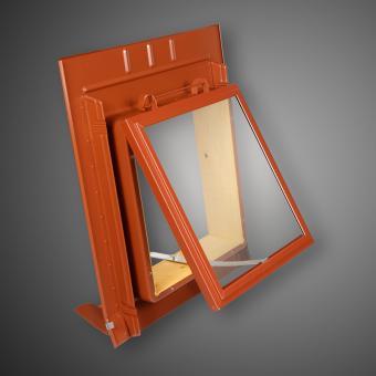 Dachfenster Universal mit 4mm Sicherheitsglas