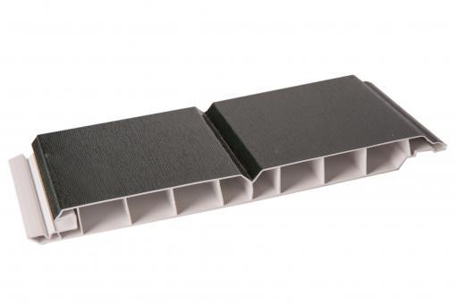 Dekorpaneele 17/200mm tannengrün