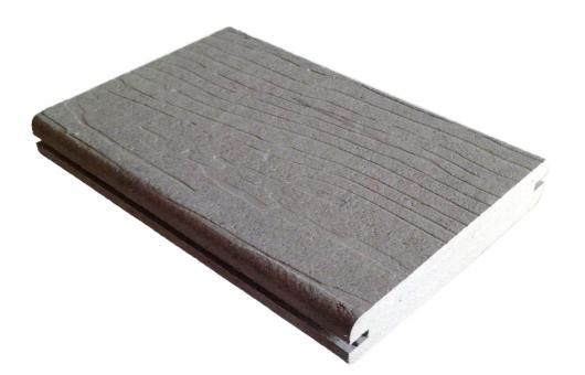 WPC Terrassendielen Thermo 21x137mm sand