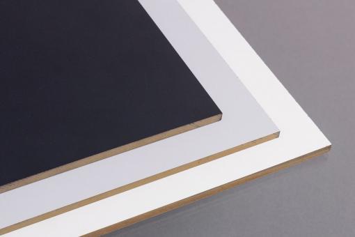 Uniplan Kompaktplatten 6 mm in B2 Anthr.