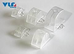 Abstandhalter 94/34 Onduline PVC klar