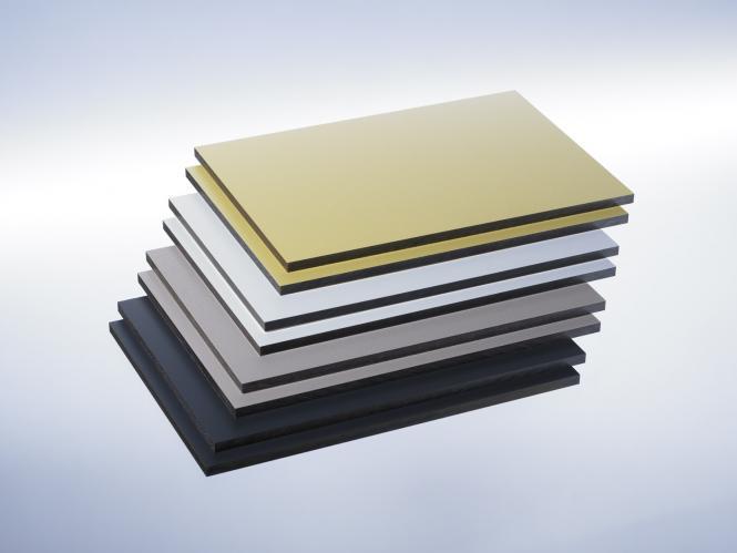 KRONOPLAN® HPL-Kompaktplatten 6 mm B2