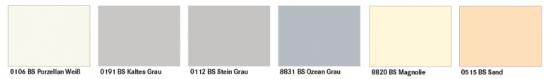 Kronoplan® Kompaktplatten 6 mm in B2