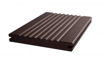 Bambusdielen Natural dunkel 137x20x1850mm