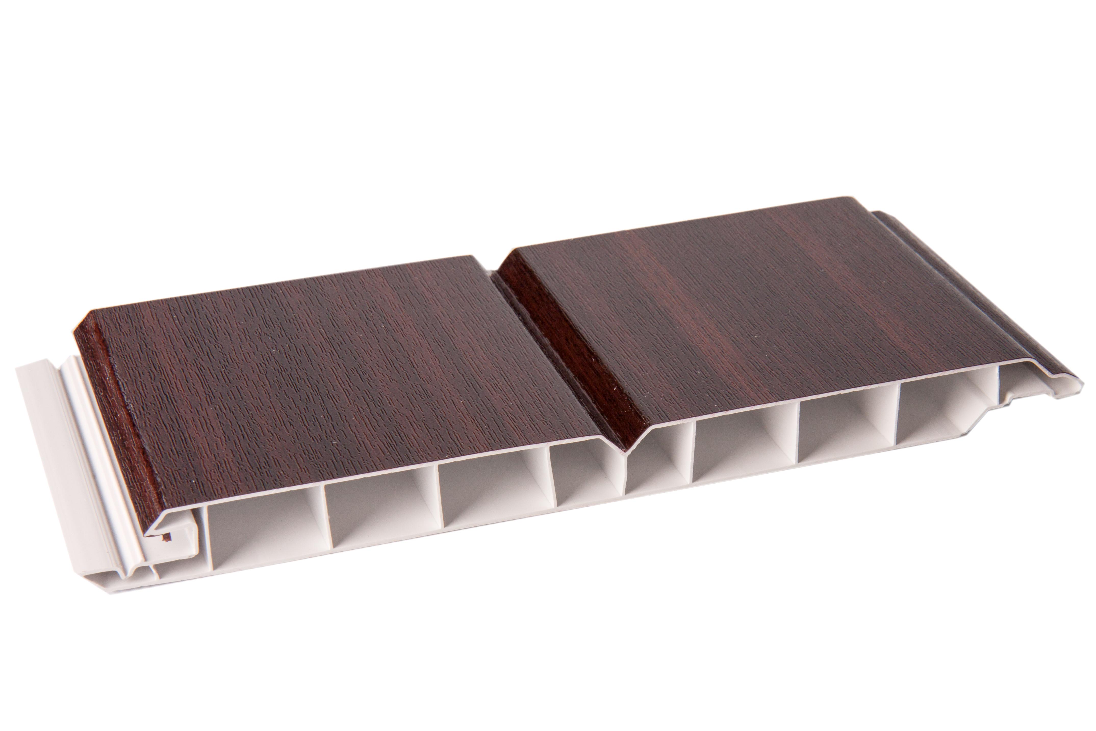 dekorpaneele 17 200mm mahagoni dachplatten24. Black Bedroom Furniture Sets. Home Design Ideas